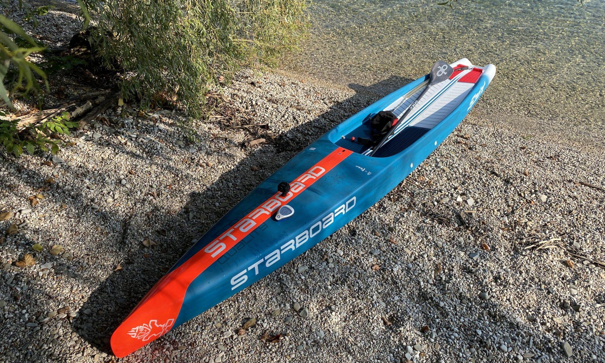 Starboard Sprint 2021 Header